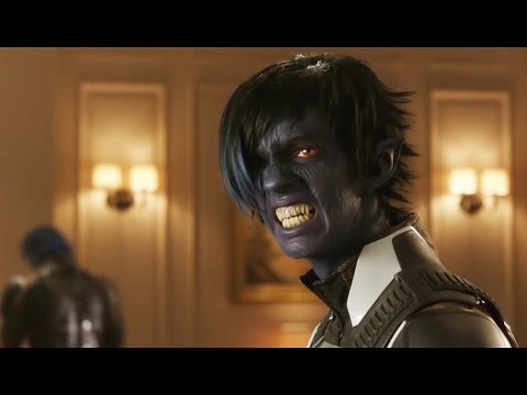 X-Men: Apocalypse - Official  Extended Promo [HD]
