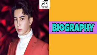 Cover images Who is Alan Yu | Biography | Top 10 Facts | Networth | Girlfriend [Who's Not Rebellious Youth 2019]