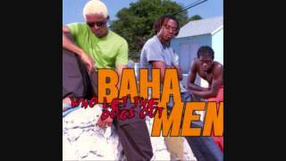 Baha Men - Who Let the Dogs Out (Bass Boosted)