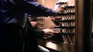 Daniel Roth Organ Recital - 3/1/2009