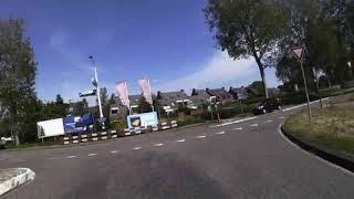 Honda Deauville NT650V Leerbroek-Vianen 11-5-2019C