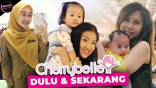 Masih Ingat 9 Member Cherrybelle? Begini Penampilan Mereka Sekarang Setelah 9 Tahun Berlalu