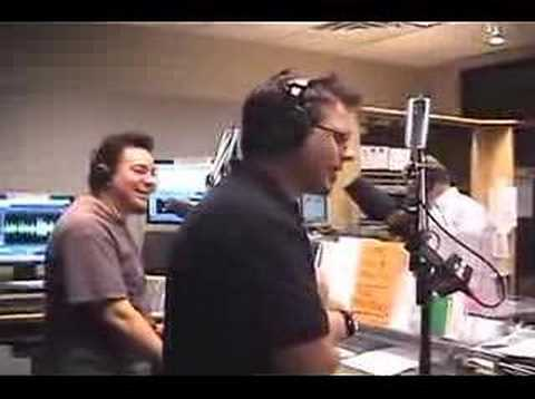 Irene McGee show on 106.9 FREE FM