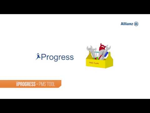Allianz Performance management Tool