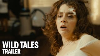 WILD TALES Trailer | New Release 2015 Thumb