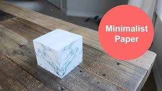 Zero Paper Clutter