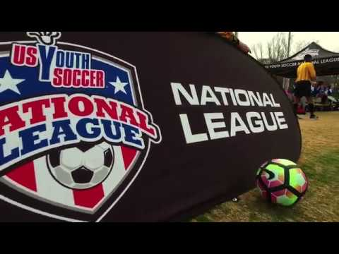 Sunday – 12/4/16 – US Youth Soccer National League Update – North Carolina – Girls
