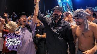 Found Carnival vs Last Samurai | Final | Radikal Forze Jam 2017