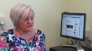 Facebook in Education - Dumfries and Galloway College, Stranraer Campus