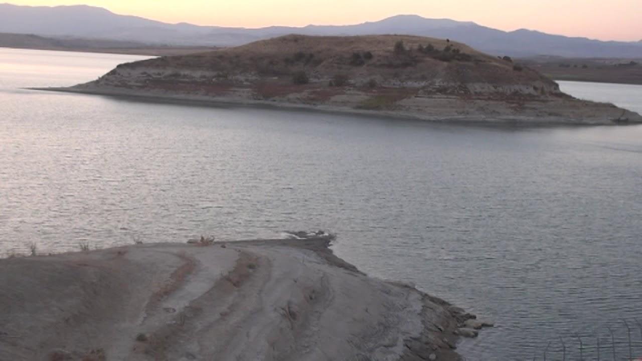 Suriyeli Kız Çocuğu, Baraj Göletinde Boğuldu