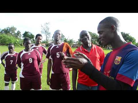 Sports Outreach Kampala Overview (May 2018)