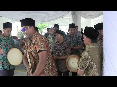 Kompang AKRAB - Aduhai + SPB + Pening Lalat (YishunSt72) 200119