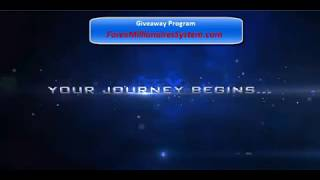 Forex Millionaires System.  Free Forex Strategy VIDEO + MT4 indicator. '$250 Value'