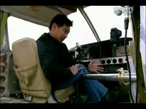 Разрушители мифов: Мобильный телефон в самолёте