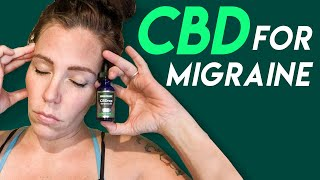 CBD For Migraines: Believe me you should TRY!
