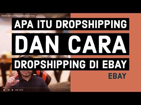 teknik-dan-cara-drop-shipping-di-ebay