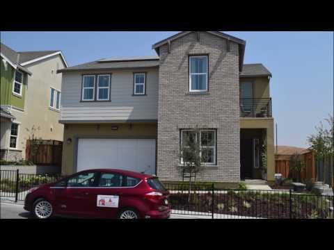 Dublin CA, Wallis Ranch - D.R.Horton Residence Three - New Construction