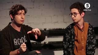 Pianoboy із сином Левом про гендерну рівність та кволість до змін | Рандеву