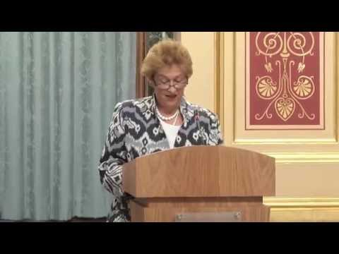 3rd Annual FCO International Law Lecture - with Dame Rosalyn