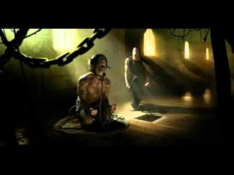 Book Trailer For Acheron By Sherrilyn Kenyon Youtube