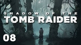 "Shadow of the Tomb Raider ""Ukryte Miasto"" #8"