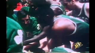 1967-68 NBA - Up, Up and Away