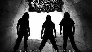 Tension Prophecy - Homicidal Premonitions