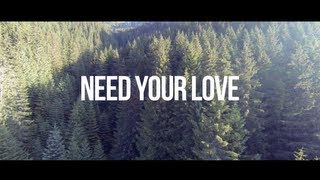 Andrew Bayer - Need Your Love (Official Music Video)