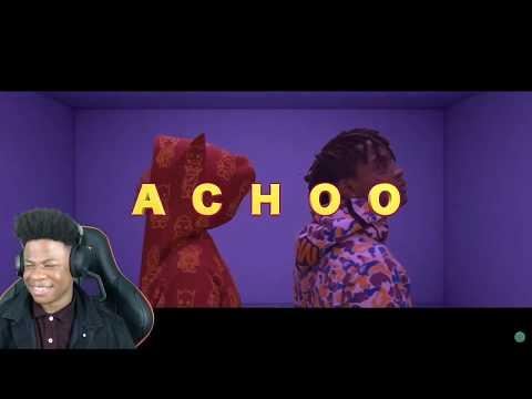 Keith Ape x Ski Mask The Slump God - Achoo! (Official Music Video) - Reaction