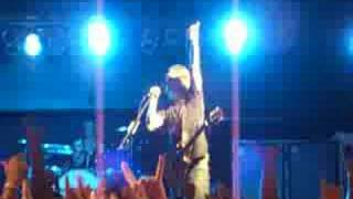 Puddle of Mudd She Hates Me Live Val-Air Ballroom Des Moines