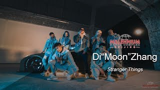 Joyner Lucas/Chris Brown-Stranger Things|Choreography by Di 'Moon' Zhang[MillenniumBeijing]