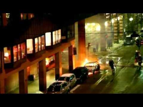 Stockholm terrorist car bomb blasts Sweden