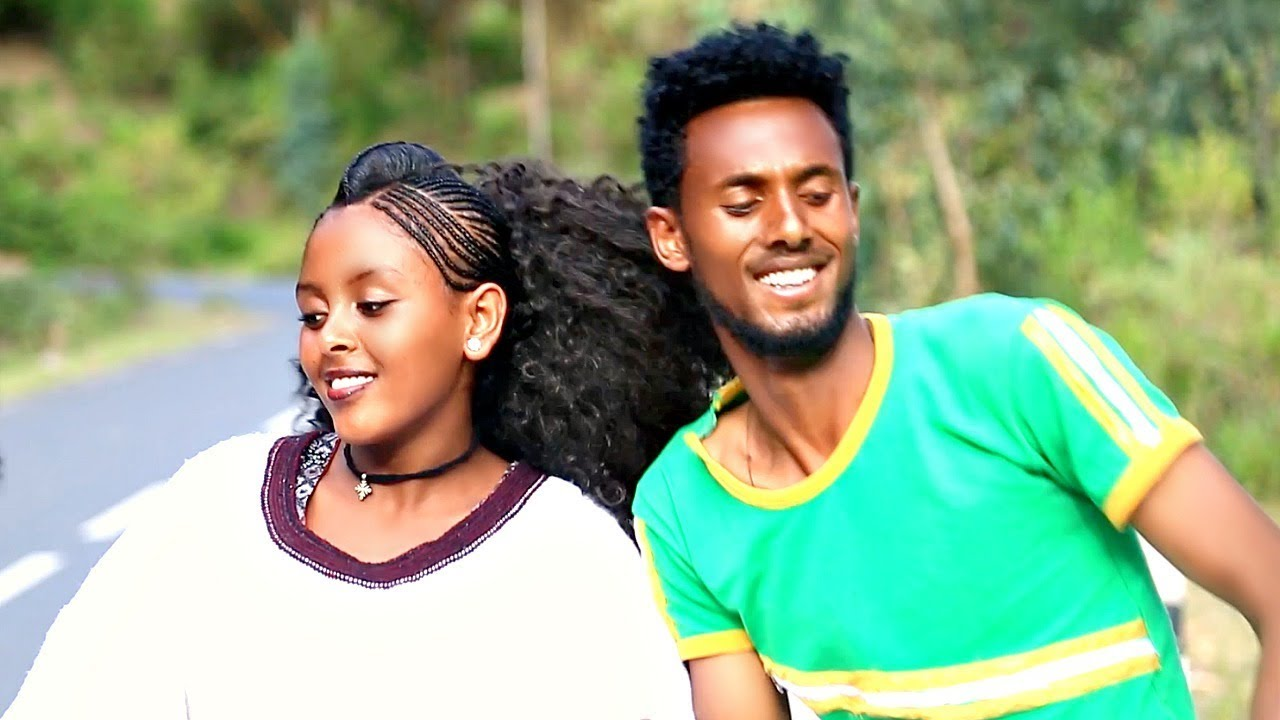 Ephrem Hagos - Girmbit | ግርምቢጥ - New Ethiopian Music 2019 (Official Video)