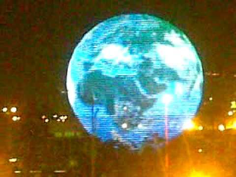 Mall of Asia (Globe)