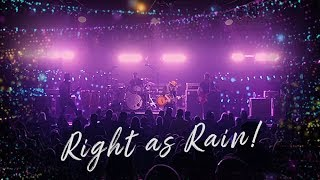 Collective Soul - Right As Rain (Lyric Video)