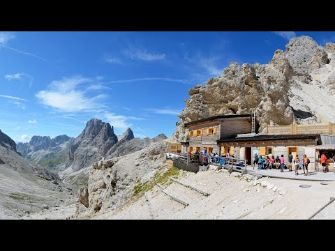Travel Guide to the Trentino Province of Italy