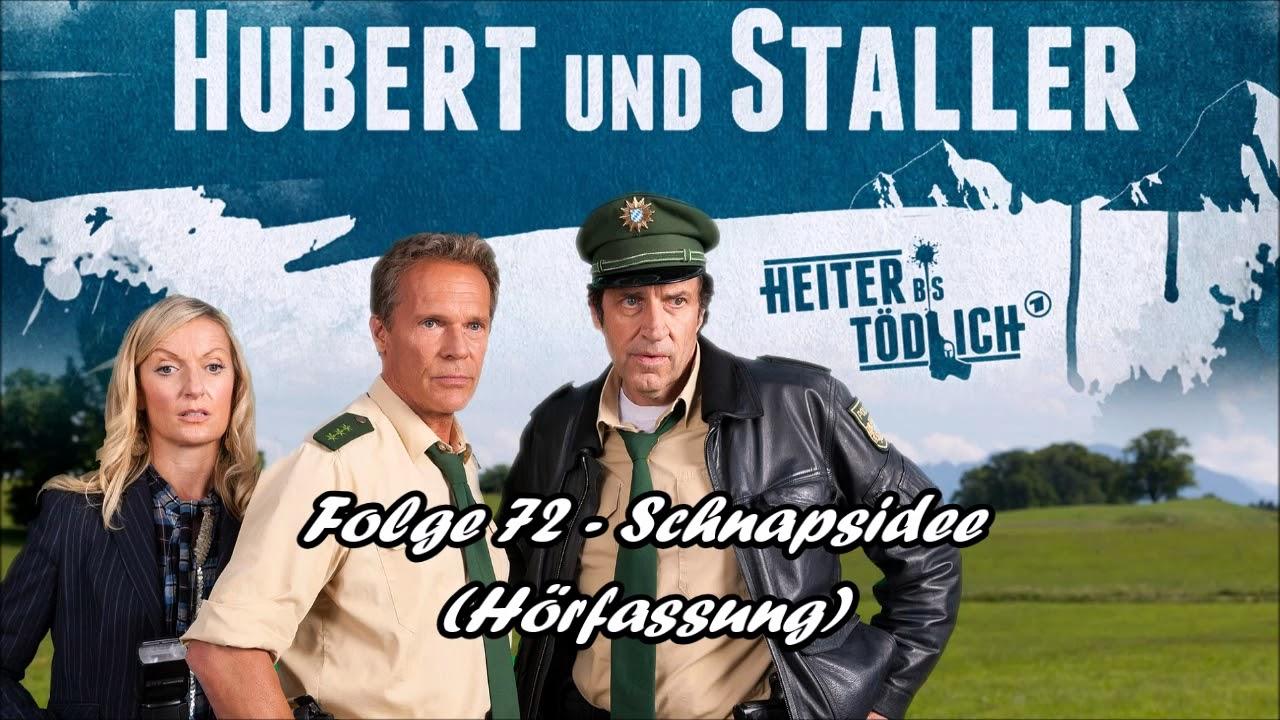 Hubert Und Staller Schnapsidee