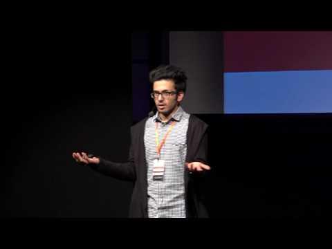 Traditional Advertising  or  Viral Advertising? | Alireza Mirhadi | TEDxMollaSadraSt
