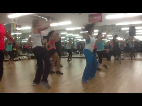 Carnaval Zumba Choreography by Claudine Soucy
