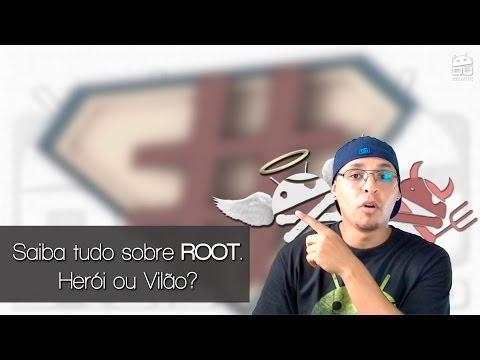 Saiba tudo sobre ROOT, herói ou Vilão?