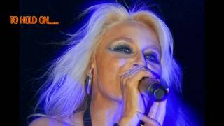 Watch Doro Pesch Give Me A Reason video