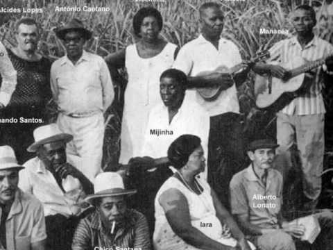 Alcides Dias Lopes Malandro Histórico e Escola de Samba Portela  FALAM DE MIM  Rufino