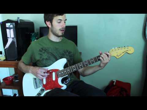 Neutral Milk Hotel - In The Aeroplane Over the Sea Guitar Lesson
