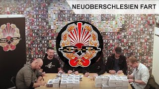 NEUOBERSCHLESIEN w S.P. Records - FART