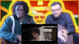 SHEKHINAH - DIFFERENT ft  MARIECHAN || Americans React To African Music **SOUTH AFRICA**