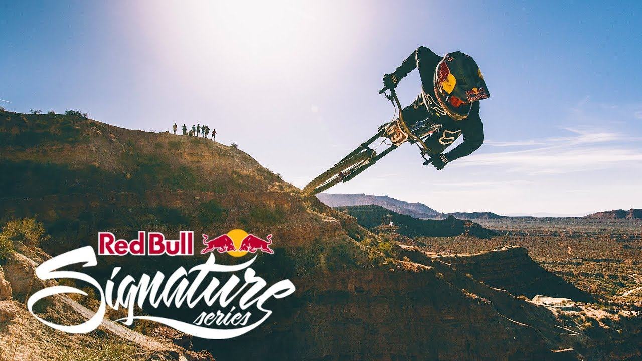 Download Red Bull Rampage 2018 FULL TV EPISODE | Red Bull Signature Series