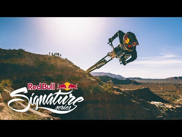 Red Bull Rampage 2018 FULL TV EPISODE   Red Bull Signature Series