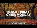 We're Running Our CYBER MONDAY Sales NOW!