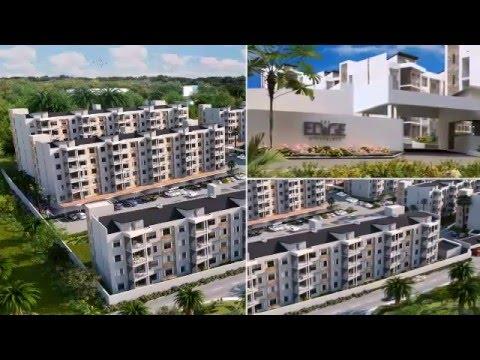 The Edge Apartments, Naalya - Kampala - Uganda