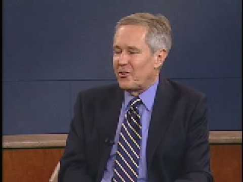 Conversations With History - James Fallows